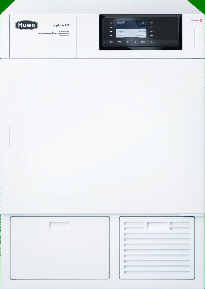 Huwa Wäschetrockner topLine 810