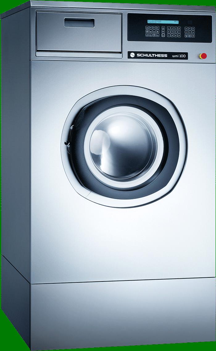 Huwa Waschmaschine Spirit industrial WMI 100