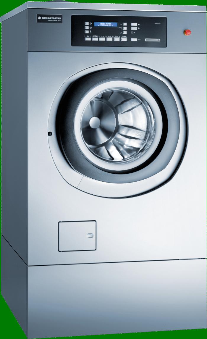 Huwa Waschmaschine Spirit proLine WEI 9100