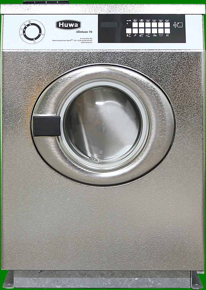 Huwa Waschmaschine eDeluxe 70 Professional