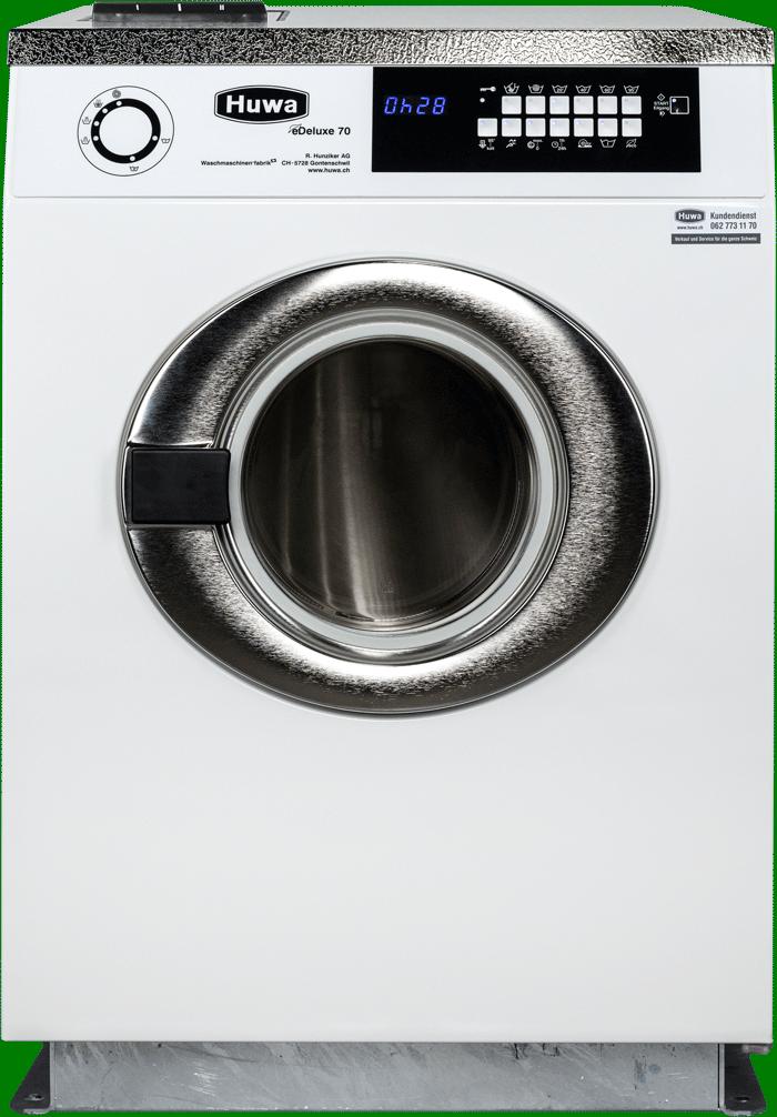 Huwa Waschmaschine eDeluxe 70