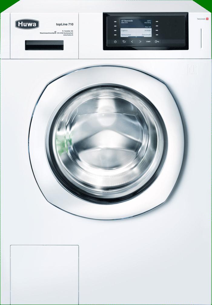 Huwa Waschmaschine topLine 710