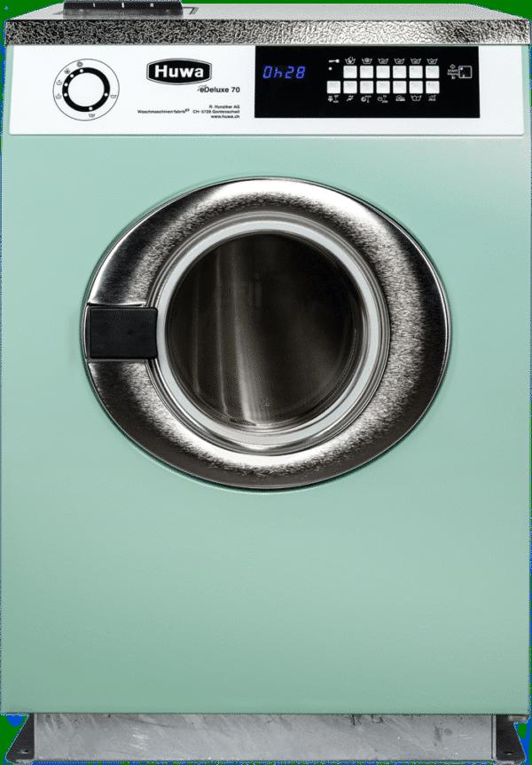 Waschmaschine eDeluxe 70 grün