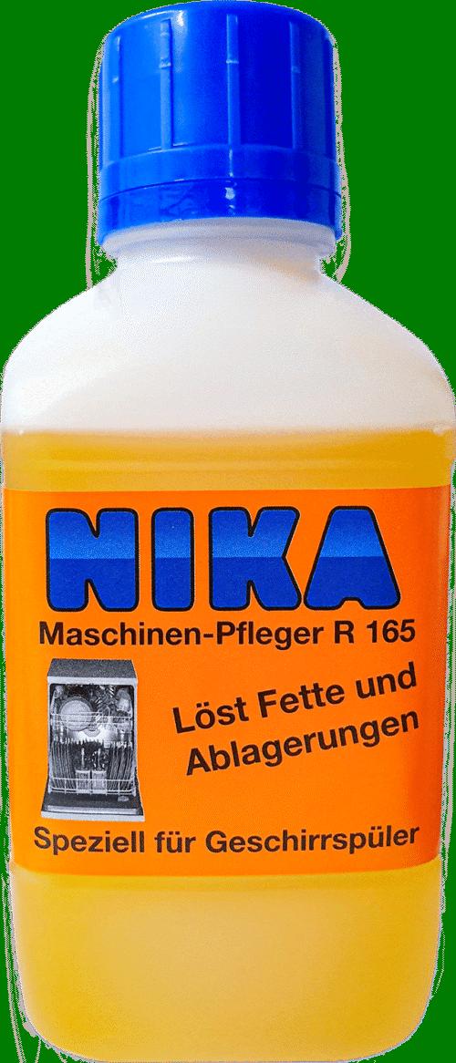 Geschirrspüler-Reiniger Nika R165