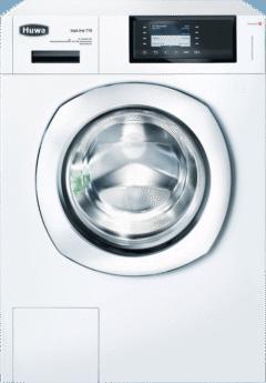 Waschmaschine topLine 710 weiss