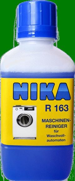Waschmaschinen Reiniger Nika R163